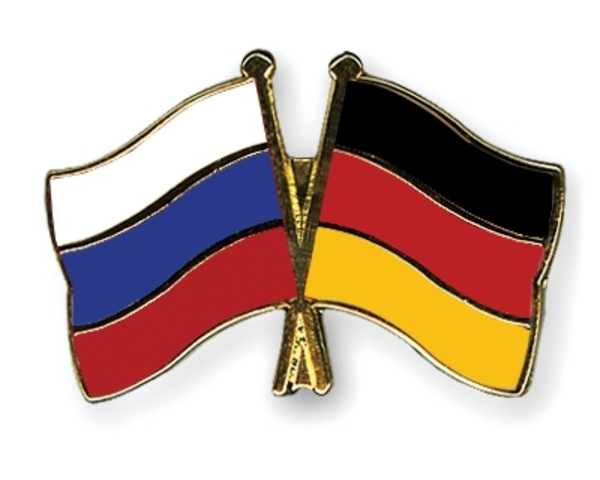 Russian and German Armistice