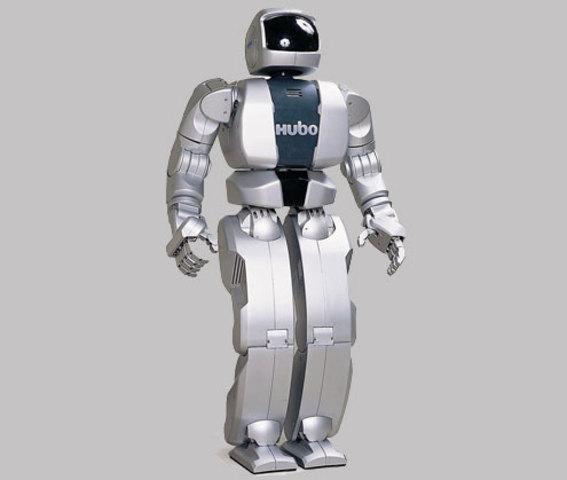 """robot con """"pensamiento"""""""