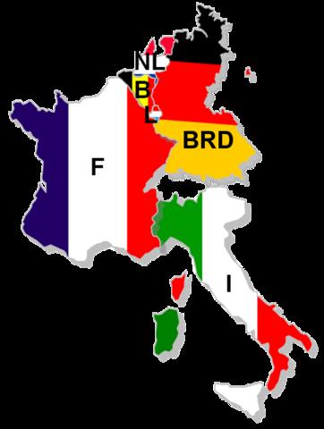 Tratado de Roma.