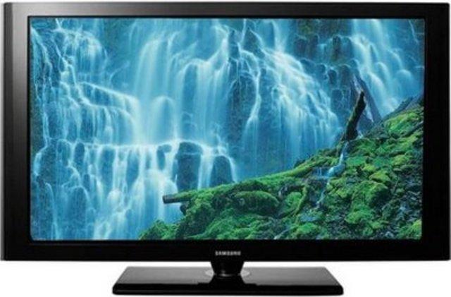Televisores Pantalla Plasma