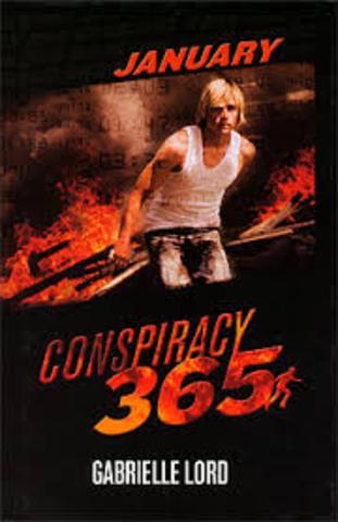 conspiry 365