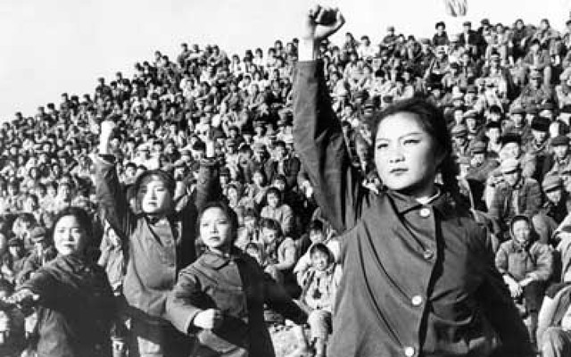 Chineese Civil War