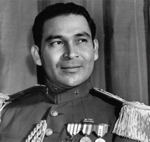The Ruling of Fulgencio Batista