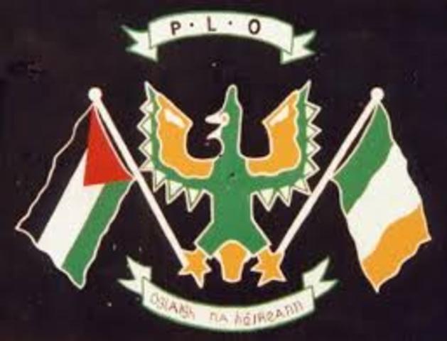 Palestinian Liberaion Organization
