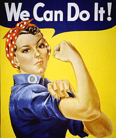 The Rising Feminist Movement