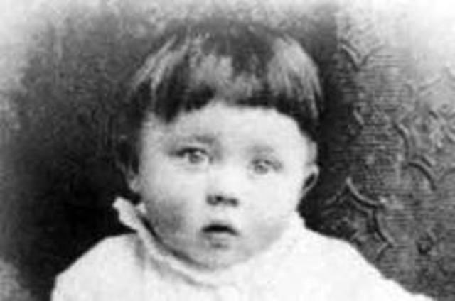 Hitler Date of Birth