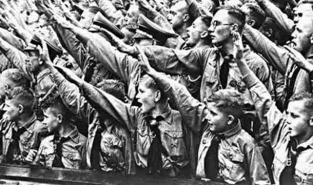 Hitler Youth is Made