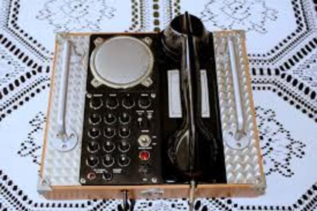 CABLE TELEFONICO TRASATANTICO
