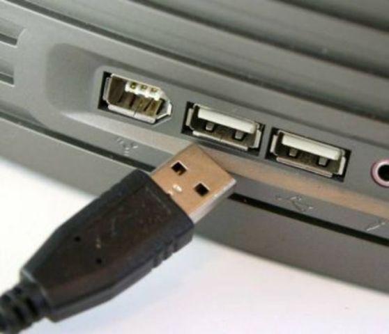 El Universal Serial Bus (USB)