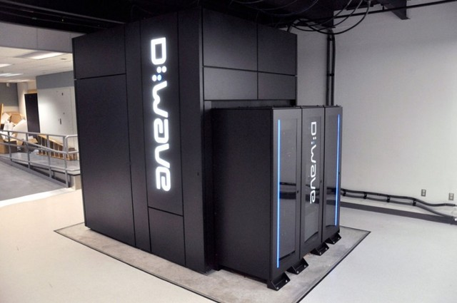 7-Qbit primer computador cuántico