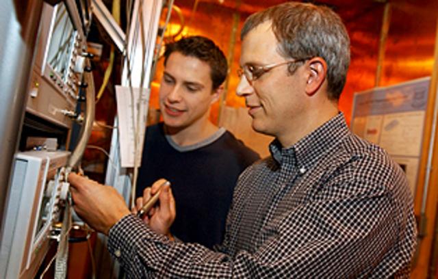 primer procesador cuántico de estado sólido