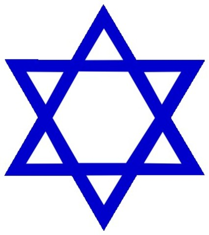 First Comment on Jewish