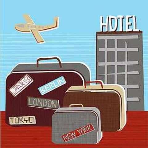Traveling - Psychosocial