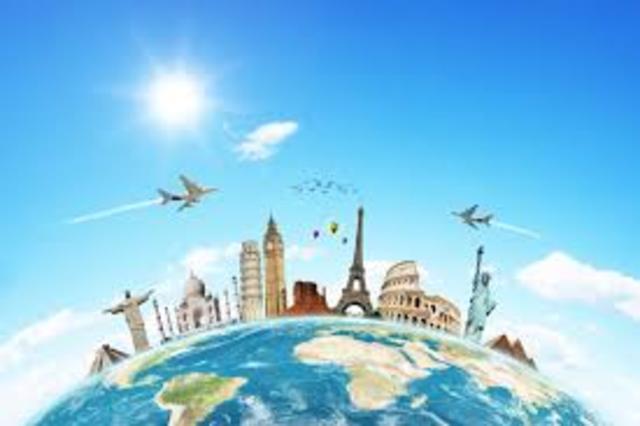 Traveled more - Biosocial