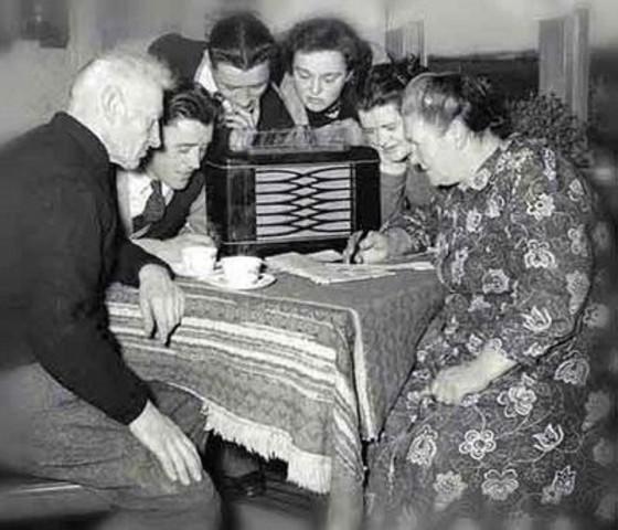 Jews ownership of Radio Stations
