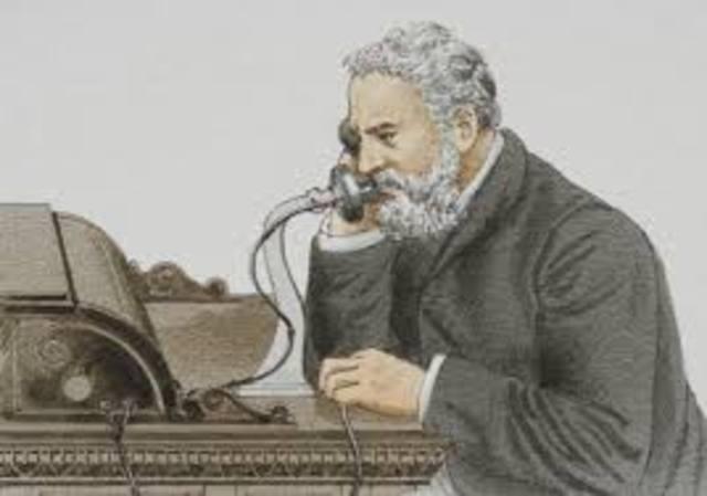 Antonio Meucci Creador del telfono