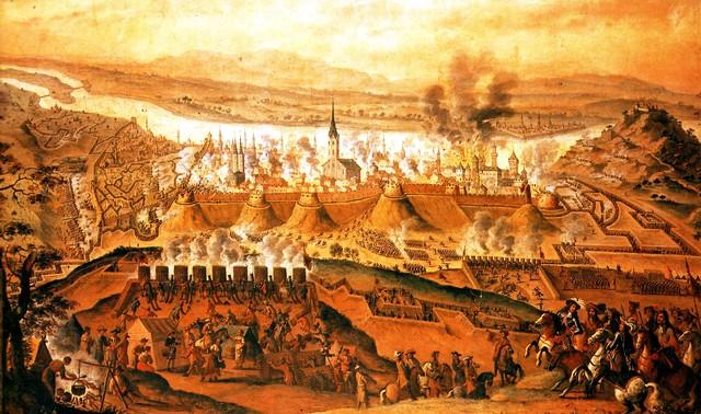 Jews killed by Habsburg