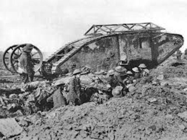 and 7th November 1917