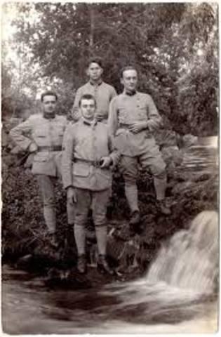 29th & 30th October 1918