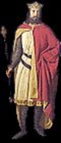 """García Sánchez II , """"El temblón"""""""