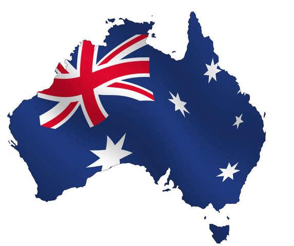 Se proclama la constitución de Australia