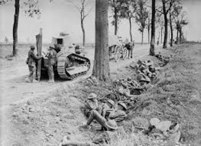 Battle of Arras