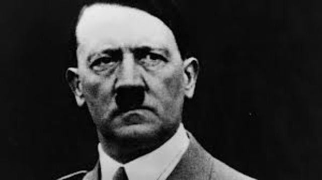 Adolf Hitler named leader of the Nazi Party
