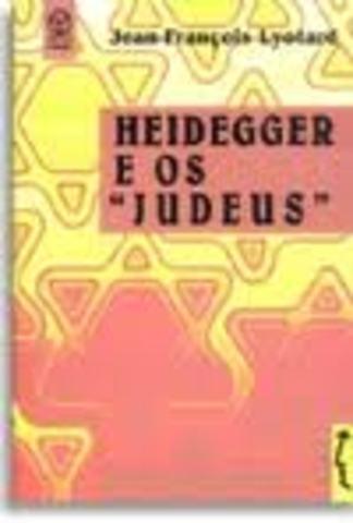 Heidegger et les Juifs