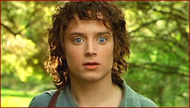 Bilbo's Birthday Party