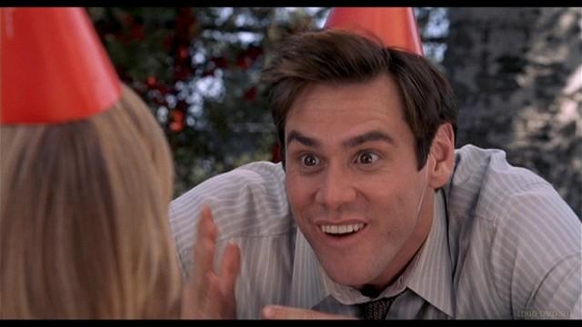 """Дж. Керри получил 20 000 000  млн. $ за  роль в комедии """"Лжец, лжец"""""""