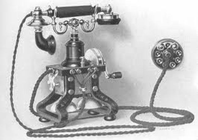 L. M. Ericsson AC 130 -140