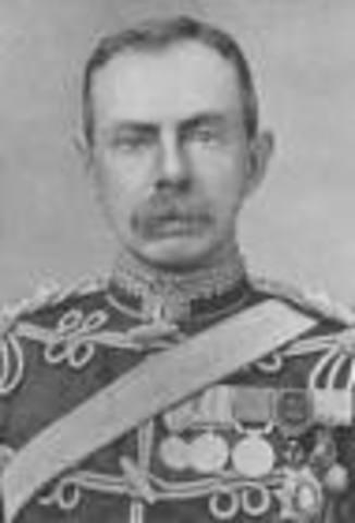 Sir Herbert Plumer