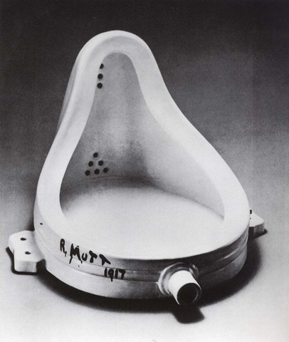 Nace el dadaísmo