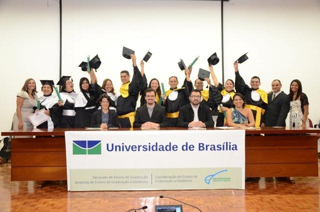 Universidade Aberta de Brasília,