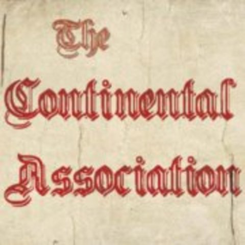 The Continental Association
