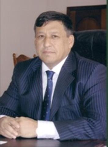 С 20 февраля 2006 года акимом стал Омирзак Аметулы