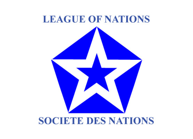 League of Nations.