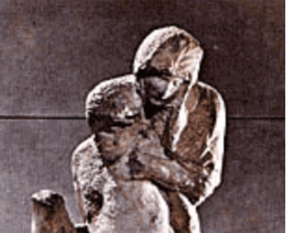 The Rondanini Pieta