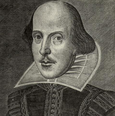 William Shakespeare was born