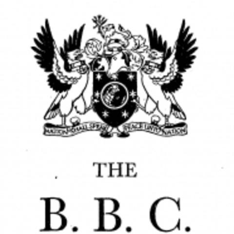 British Broadcasting Company