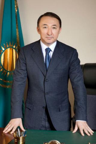 С 24 апреля 2012 г .акимом назначен Кайрат Кусеинович Молдасеитов.