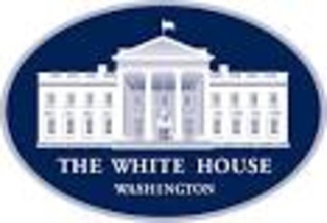 white house 1994