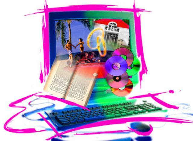 Primeiros Estudos sobre Informática na Educação