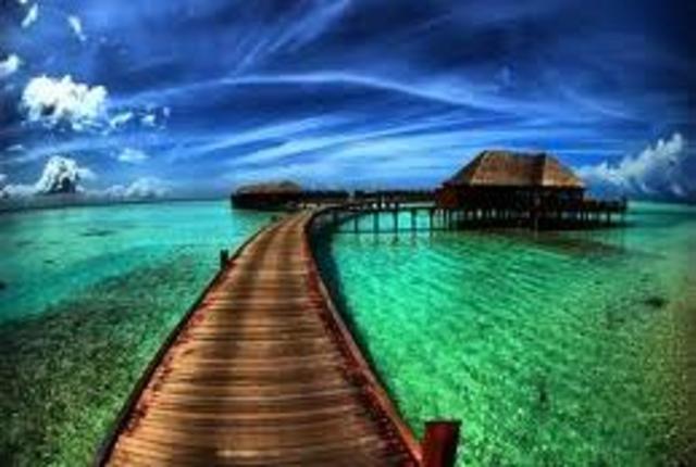 creación de una Zona de Turismo Sustentable del Caribe