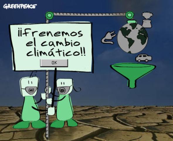 Segunda conferencia de Cambio Climatico y Turismo