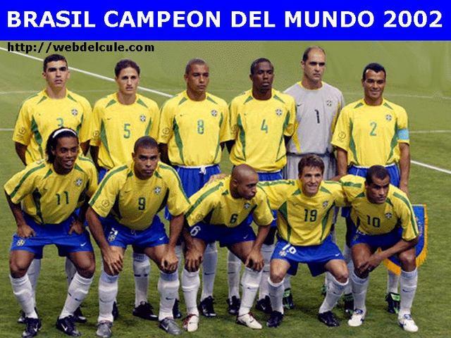 Mundial 2002