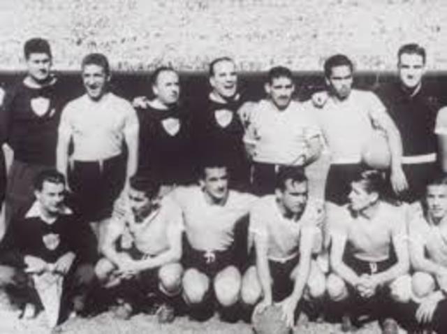 Mundial 1934