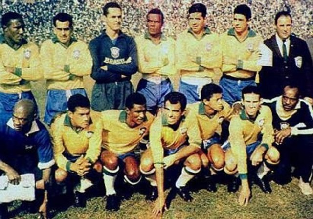 Mundial 1958
