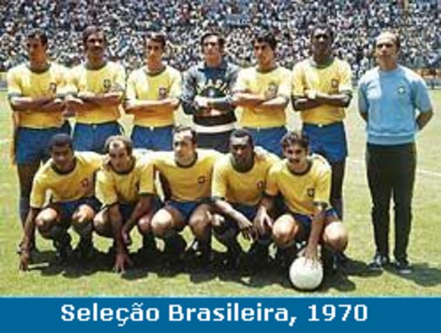 Mundial 1970