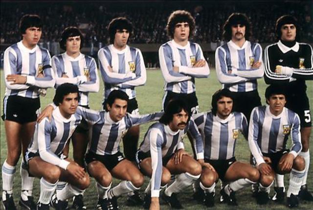 Mundial 1978
